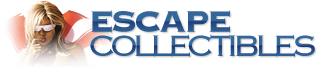 Escape Collectibles, Ltd. Logo
