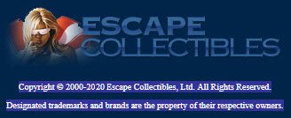 Escape Collectibles Logo