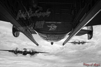 WWII B-25 Special Delivery Doolittle Raid Image