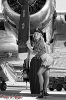 Wings of Angels Michael Malak Caitlin Litzinger 06 WWII B-17G Flying Fortress