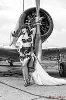 Wings of Angels Malak Claire Sinclair Cover Photo Print