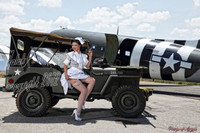 Wings of Angels Nurse Casey WWII