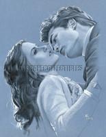 Twilight Signed Print Adam Braun