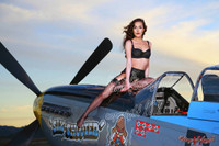 Wings of Angels Jessie Six-Shooter 1 Malak
