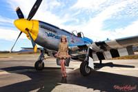 Wings of Angels Jessie Dress-up Six-Shooter Print Malak