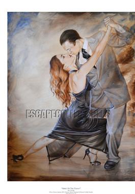 Spirit of the Tango