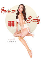 Raquel Pomplun American Beauty