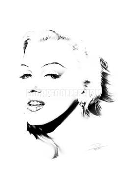 Diva Series Marilyn Monroe