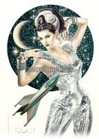 Boog LaLuna Art
