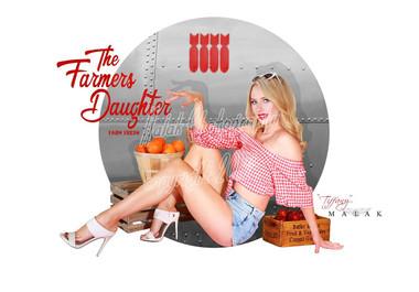Tiffany Toth Farmers Daughter