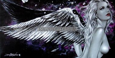 Angel's Fate