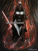 Lady Kylo Ren