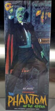 Phantom of the Opera Figure Model Kit