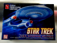 Star Trek USS Enterprise NCC-1701-C