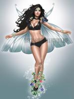 Fairy Keith Garvey