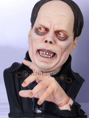 Painted Phantom of the Opera Full  Bust