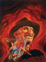 Joe Jusko A Nightmare on Elm St