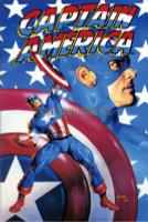 Jusko Captain America