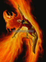 Jusko Dark Phoenix