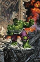 Jusko Hulk Rampage