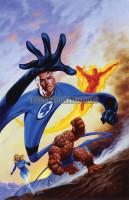Jusko Fantastic Four