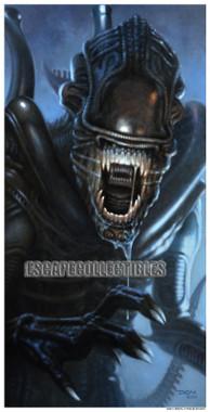 Alien Den Beauvais