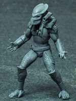 Predator Figure Model microMANIA