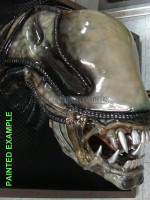 Alien Resin Wall-Hanger