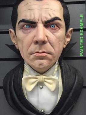 Dracula Bela Lugosi Wall-Hanger