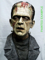 Frankenstein's Monster Bust
