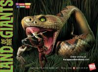 Land of the Giants Snake Model kit