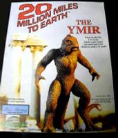 Ymir Figure Vinyl Model Kit