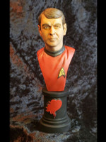 James Doohan Scotty