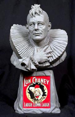 Lon Chaney Sr. Laugh Clown Laugh