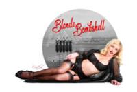 Blonde Bombshell Malak