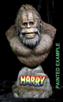 Bigfoot Harry and the Hendersons