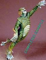 Gillman Creature from the Black Lagoon