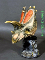 Pentaceratops Dinosaur