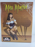 Little Miss Muffet Bettie Page