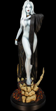 Lady Death Seductress