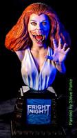 Amy Fright Night Model Kit