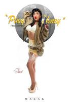 Honey by Michael Malak
