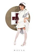 Nurse Melissa