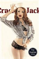 "WWII ""Cracker Jack"" Michael Malak Cheesecake"