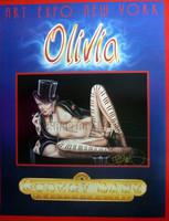 Olivia Art La Femme