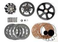 Targaline 5 Plate Clutch Kit LI/GP 46T