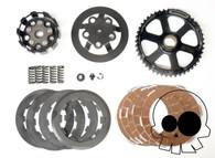 Targaline 5 Plate Clutch Kit LI/GP 47T