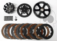 Targaline 6 Plate Clutch Kit GP 46T