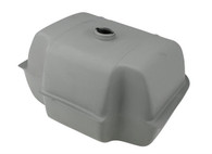 3.3 Gallon Mid-Range Fuel Tank-Double Cutaway