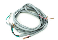 Lambretta Simplified Wiring Harness Grey-12V AC